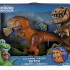 Dobry Dinozaur – Buźka w Galopie