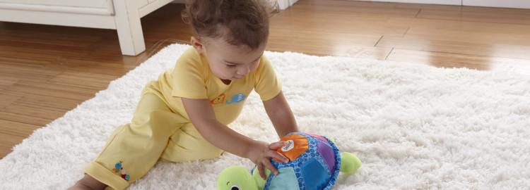 Unia Europejska na straży zabawek