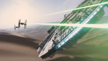 Gwiezdne wojny: Przebudzenie mocy – dziś wielka premiera kinowa!