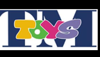 TM Toys po raz drugi wystawi się na swoim stoisku w Norymberdze