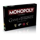 "Monopoly – ""Gra o Tron"""