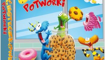 """FoxGames – gra """"Ciasteczkowe potworki"""" w sprzedaży już od kwietnia"""