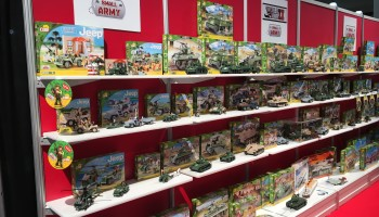 Toy Fair 2016 – zwycięzcy z Nowego Jorku