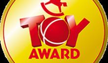 ToyAward 2016: Złoto dla zabawek przyznane!