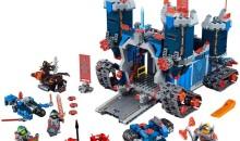 LEGO NEXO KNIGHTS™zaprasza do wspólnej zabawy!