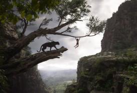 """""""KsiÄ™ga Dżungli"""" w kinach od 15 kwietnia!"""