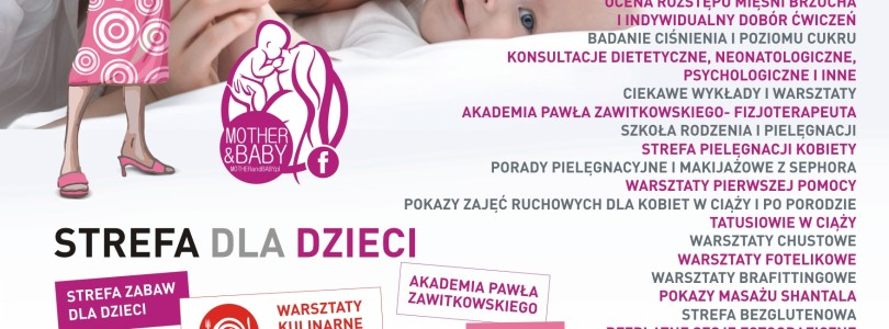 Mother and Baby w Gdańsku!