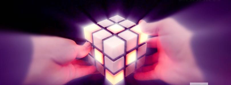 Kostka Spark – niesamowita gra elektroniczna!
