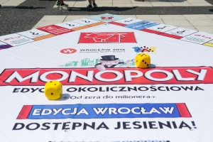 1_Monopoly_Wroclaw