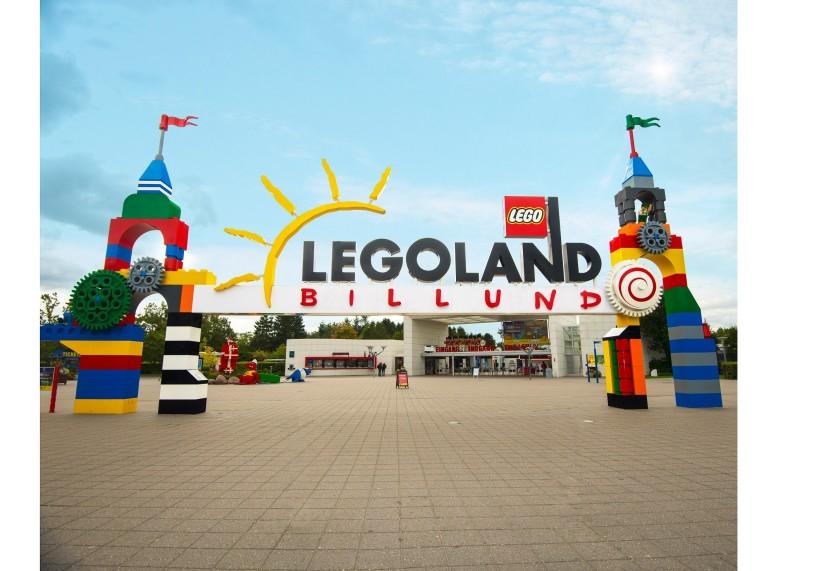 Legoland kusi nowymi atrakcjami