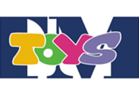 Firma TM Toys otworzyła oddział w Hongkongu!