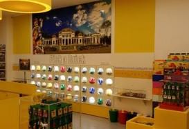 W Galerii Mokotów (Warszawa) powstanie pierwszy w Polsce Lego Store