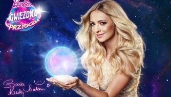 Kosmiczna Barbie® – innowacje w świecie lalek