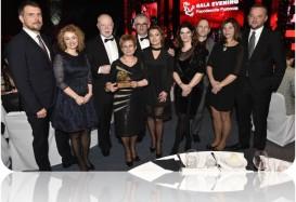 Firma TREFL otrzymała tytuł Pracodawcy Roku Obszaru Metropolitalnego Gdańsk-Gdynia-Sopot