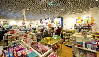 Otwarcie sklepu Smyk w Galerii Raj