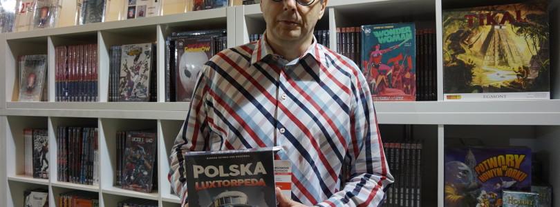Targi Książki w Warszawie (18-21 maja)
