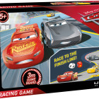 """Cars 3 Racing Game"""