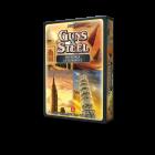 """""""Guns & Steel: Historia ludzkości"""""""