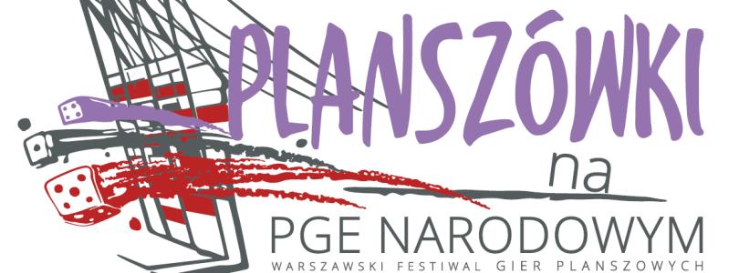 Planszówki na PGE Narodowym 2017 już 21 października!