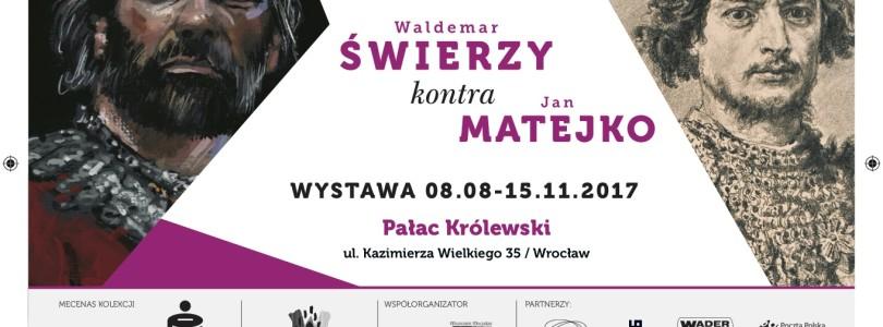 """Wader partnerem prestiżowej wystawy """"Nowy Poczet WÅ'adców Polski"""""""