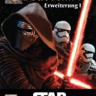 """""""Carcassonne Star Wars PL: Rozszerzenie 1"""""""