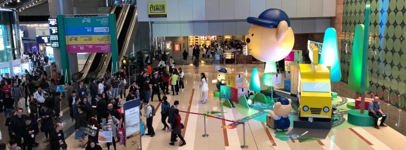 Hong Kong Toys and Games Fair