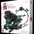 """""""Alien Artifacts: Artefakty obcych"""""""