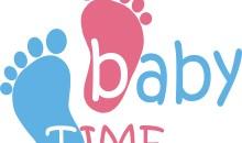 Targi Baby Time: 26-27 maja 2018 r.