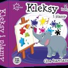 """Kleksy i plamy"""