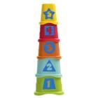 Wieża 2 w 1 kubeczki