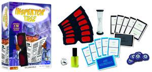 3d box INSPEKTOR TUSZ + elementy cmyk