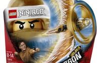 LEGO: Zabawki na Dzień Dziecka