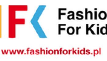 Nowe targi Fashion for Kids już w czerwcu (28-29.06)!