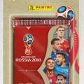 Panini FIFA World Cup Russia 2018 Adrenalyn XL