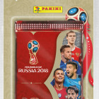 Panini FIFA World Cup Russia 2018 Adrenalyn XL