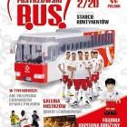 """Kolekcja """"Mistrzowski bus"""""""