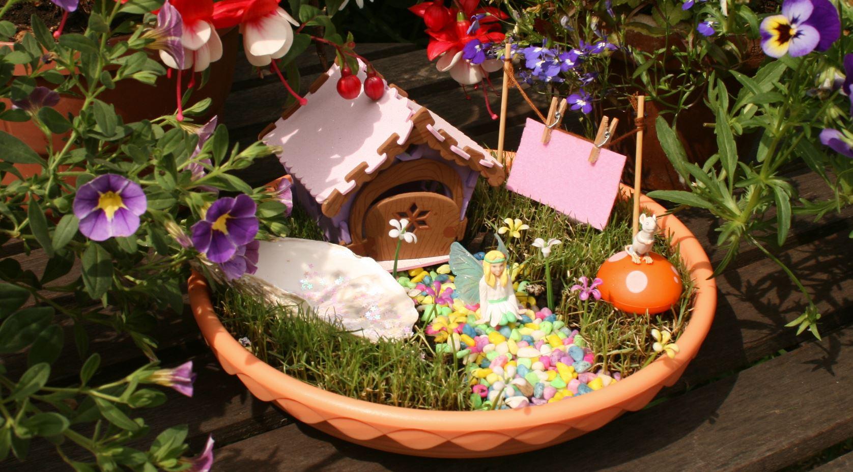 My Fairy Garden od firmy M&Z Zabawką Roku 2018! - RynekZabawek.pl