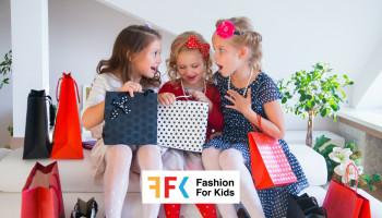 Wystawa targowa Fashion for Kids to must be dla wszystkich z branży tekstylnej