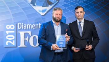 Diament Forbesa 2018 dla Ateneum