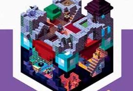 Nowe oficjalne poradniki Minecrafta!