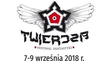 Festiwal Fantastyki – Twierdza (7-9.09.2018 r.)