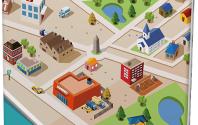 Trefl Joker Line: Projekt miasteczko