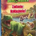 AMEET: Zapraszamy do wspaniałego świata dinozaurów!