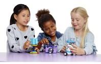 DZIEWCZYNY NA MISJI  – PRZYJACIÓŁKI Z LEGO® FRIENDS ZMIENIAJĄ ŚWIAT PO SWOJEMU!