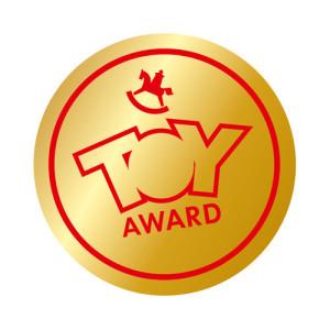Logo ToyAward