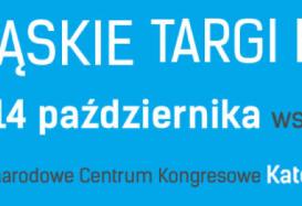 Śląskie Targi Książki