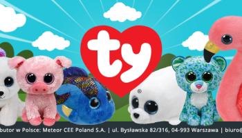 TY Inc. – firma, która lansuje trendy!