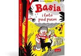 Pierwsza powieść o przygodach Basi!