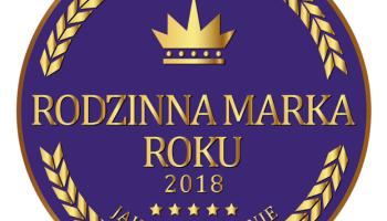 Plebiscyt Rodzinna marka roku!