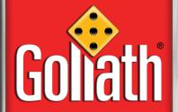 Goliath® przejmuje Vivid Toy Group®